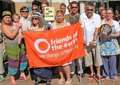 Wisborough Green Campaigners